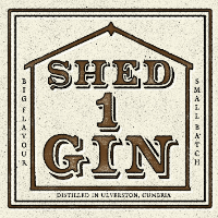 Shed 1 Distillery Hand Sanitiser Launch