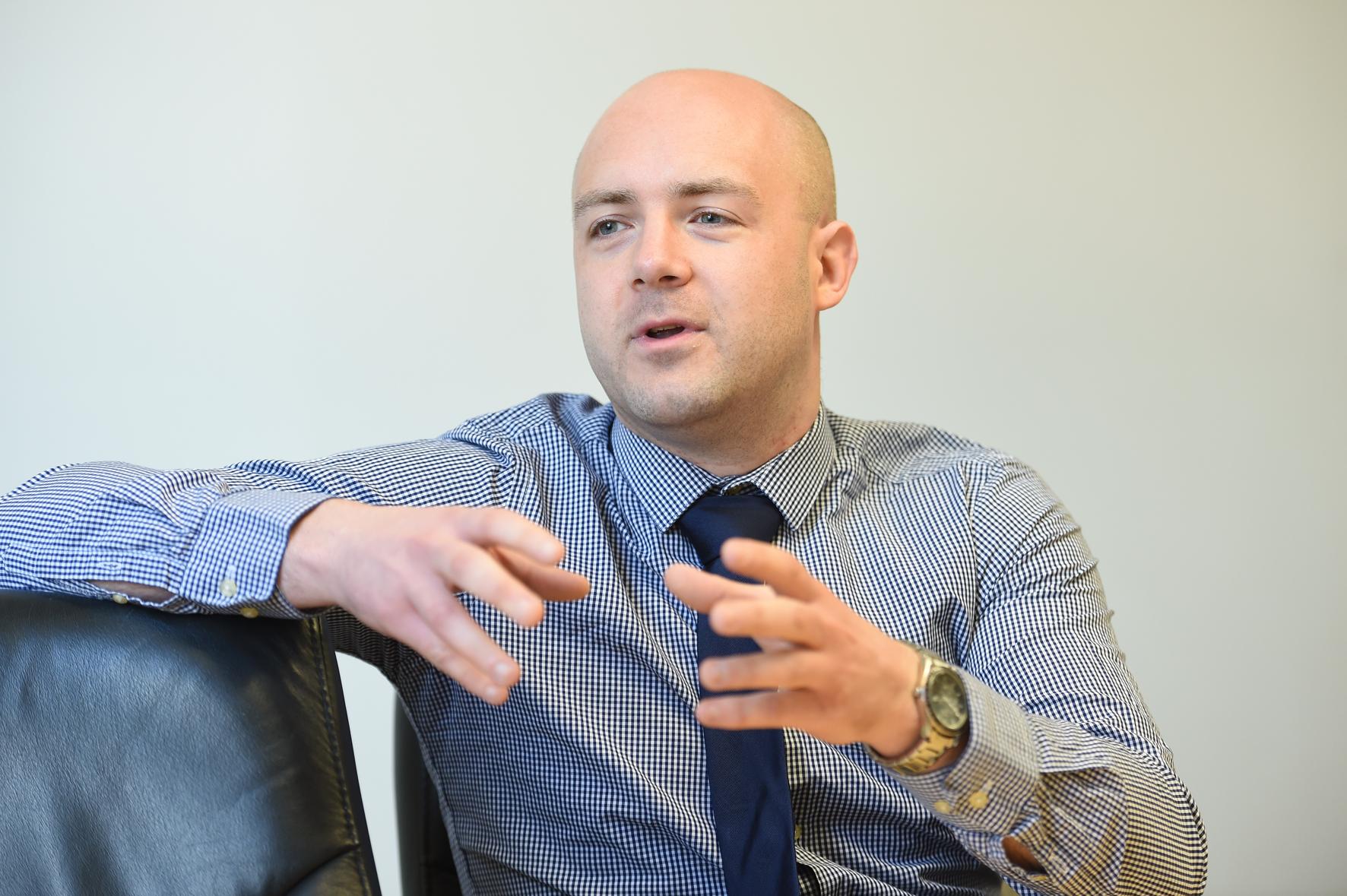 Corporate team advises on Barkby Group deal