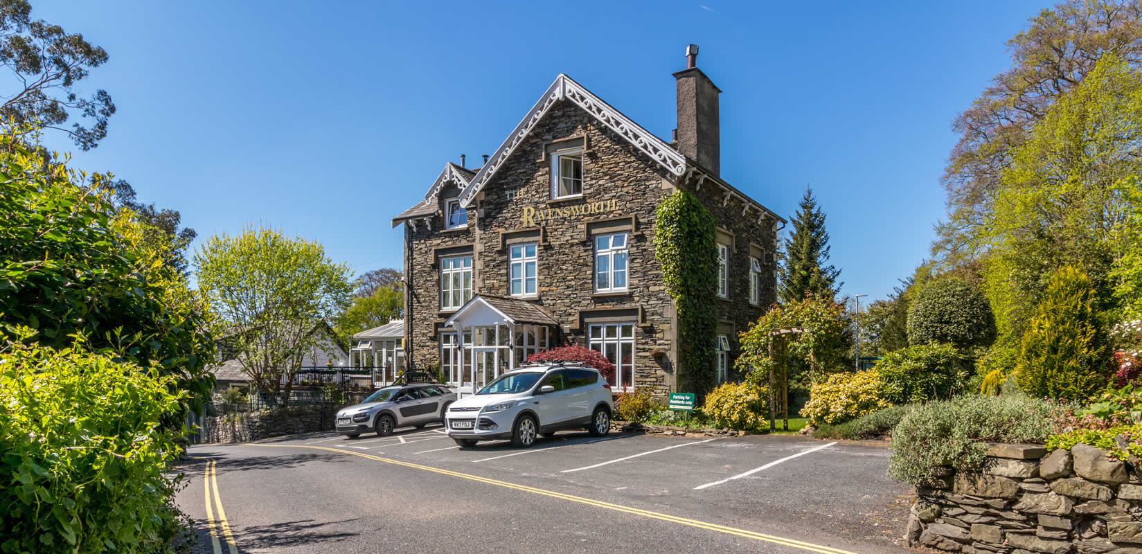 Lake District booming, but please book direct with accommodation for the best prices and deals