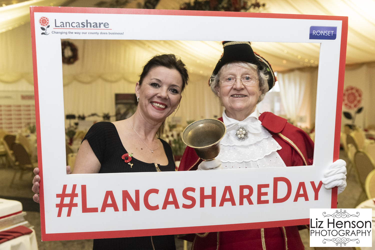 Lancashare Day 2019 is finally here!!