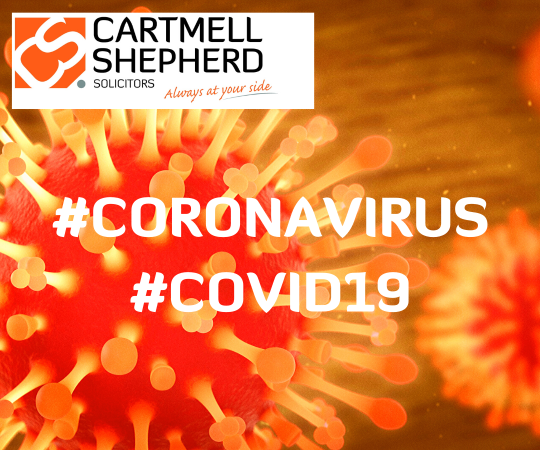Access to help for Businesses – Coronavirus (COVID-19)