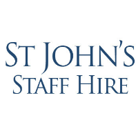 St John's Staff Hire